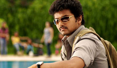 Vijay`s new Tamil film titled `Thalaiva`