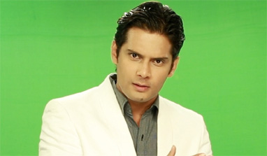 Amar Upadhyay returns to TV with 'Welcome: Baazi Mehmaan Naawazi Ki'