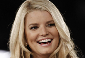 Jessica Simpson to star in semi-autobiographical comedy