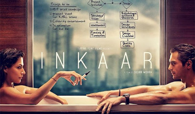 'Inkaar' movie review: Arjun-Chitrangada's stellar performances make for a good watch