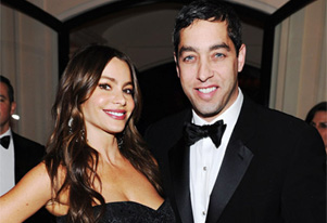 Sofia Vergara too busy to plan wedding
