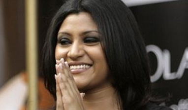 I was keen to do a supernatural thriller: Konkana Sen Sharma