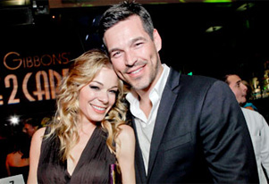 Leann Rimes sleepless over husband`s infidelity
