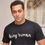 Salman Khan launches 1st `Being Human` store in Mumbai