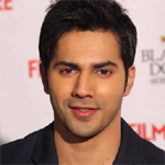 Varun Dhawan in a Balaji production