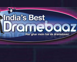 Sonali, Vivek and Anurag to judge Zee TV's 'India's Best Dramebaaz' (Part 2)