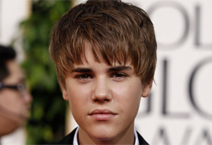 Justin Bieber wants to date grown ups?