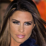 Katie Price married on psychic`s advice