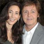 Sir Paul McCartney records music for ad for late wife Linda`s veggie food range