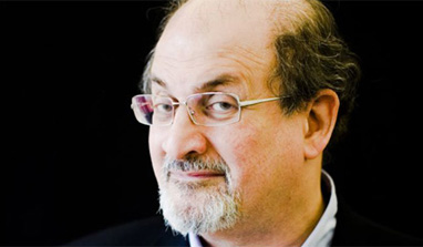 Uncertainty over Salman Rushdie`s India visit to promote film
