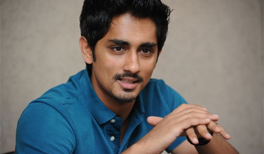 Siddharth excited to work with AR Rahman once again