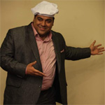 Ram Kapoor excited to host ` Welcome: Baazi Mehmaan Naawazi Ki'