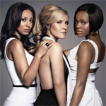 Original Sugababes play gig for 1st time in decade as newly reformed MKS