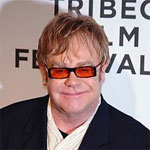 Millionaire Elton John paid just 20,000 pounds for second son