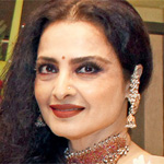 Rekha to shake a leg for `Super Nani`