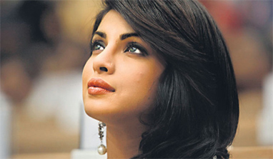 A film has its own destiny: Priyanka Chopra