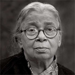 "Jaipur Literature Festival 2013: Mahashweta Devi urges people to ""swim against the tide"""