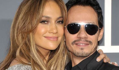My break-up with Marc was like an explosion: Jennifer Lopez