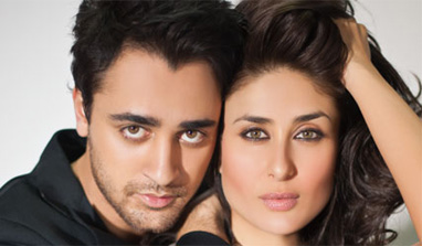 Imran-Kareena to pair up again for `Gori Tere Pyar Mein`