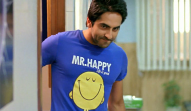 Ayushmann Khurrana wants to play real characters, not hero types
