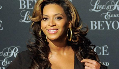 Beyonce Knowles launches new lifestyle blog