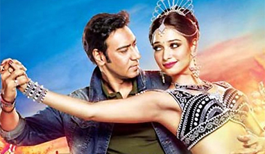 Tamannaah never wanted to miss doing `Himmatwala` remake