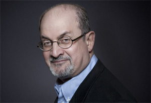 Was nervous to narrate `Midnight`s Children`: Salman Rushdie