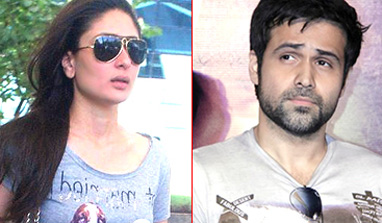 Emraan Hashmi, Kareena Kapoor paired in Karan Johar-Ekta Kapoor co-production