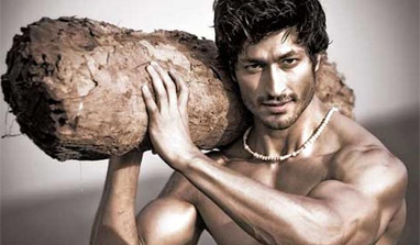 Vidyut Jamwal, India`s new action god: Siddharth