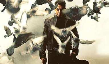 Vishwaroopam: People traveling far and wide to watch Kamal Haasans latest