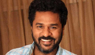 Watch: First look of Prabhudeva's 'Ramaiya Vastavaiya'