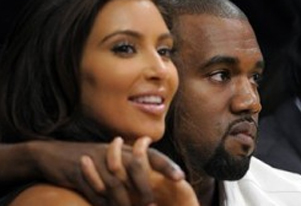 Kanye West buys $65,000 jewellery for Kim Kardashian