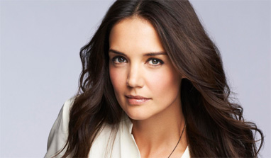 Katie Holmes heading to law school?