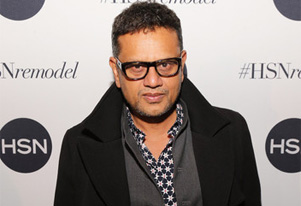 New York-based Naeem Khan to debut on Indian runway