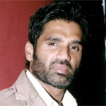 Why no Bharat Ratna for Bollywood, wonders Suniel Shetty