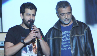 Bejoy Nambiar removes `Ya Hussain` song from `David`