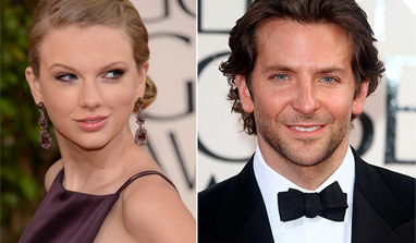 Bradley Cooper denies Taylor Swift dating rumours