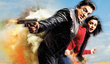 'Vishwaroopam' released in Karnataka, police assures full security