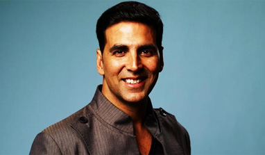 Akshay Kumar starts shooting for Thuppakki remake