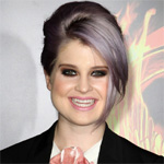 Kelly Osbourne is an `emotional eater`