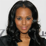 I almost lost my sanity: Kerry Washington