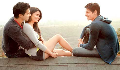 Karan Johar confirms `Student of the Year` sequel