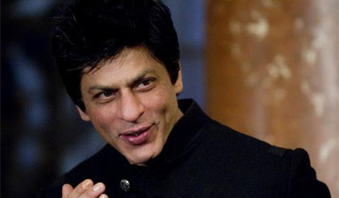 I want people to talk about my film whenever it comes out, says Shah Rukh Khan