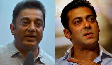 'Vishwaroopam': Salman Khan supports Kamal Haasan