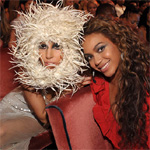 Lady Gaga, Beyonce likely to reunite for song