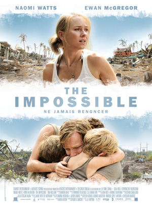 `The Impossible` - captures hearts with performances