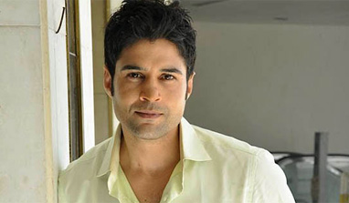 Romantic roles on Rajeev Khandelwal`s mind