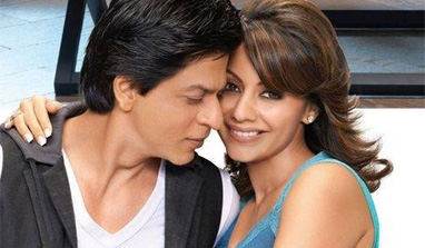 Shah Rukh Khan and wife Gauri Khan – a praiseworthy couple!