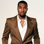 Kanye West plans raps for baby