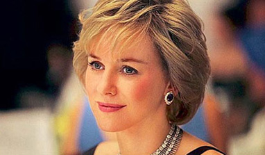 Naomi Watts reveals Princess Diana's misery